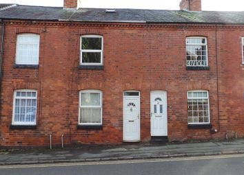 Thumbnail 3 bed terraced house for sale in Bradgate Road, Anstey, Leicester