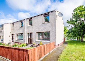 Thumbnail 3 bed terraced house for sale in Mathieson Place, Dunfermline
