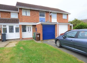 Thumbnail 3 bed terraced house for sale in Barley Close, Hardwicke, Gloucester