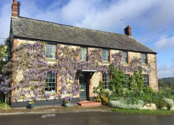 Thumbnail 4 bed detached house for sale in Rose Crown House, Marshwood, Bridport
