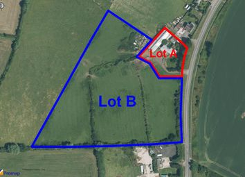 Thumbnail Commercial property for sale in Land At Walnut Farm, Norton, Gloucestershire