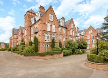 Thumbnail 3 bed flat for sale in Virginia Park, Virginia Water