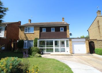 Thumbnail 4 bed detached house to rent in Ryefield Close, Ratton / Willingdon, Eastbourne