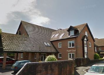 Thumbnail 1 bed flat to rent in Russell Road, Salisbury