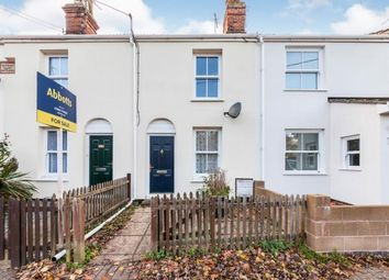 Thumbnail 3 bed terraced house for sale in Beccles, Suffolk