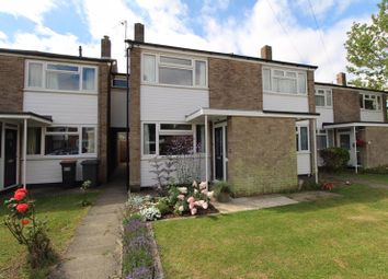 Thumbnail 2 bed terraced house for sale in The Close, Thurleigh