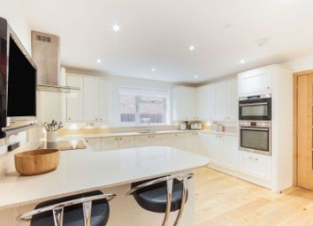 Thumbnail 3 bed property for sale in Grant Road, Crowthorne