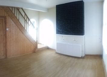 Thumbnail 2 bedroom terraced house to rent in Alpha Street, Toll Bar, Doncaster