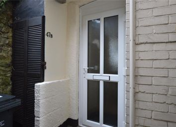 Thumbnail 1 bed maisonette to rent in Wolborough Street, Newton Abbot, Devon