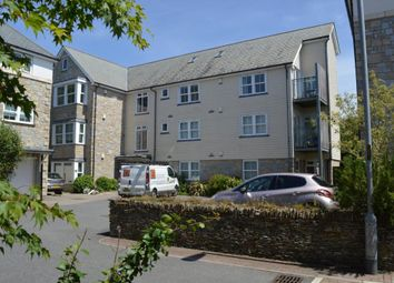 Thumbnail 2 bed flat for sale in Gadwall Rise, Lelant, St Ives, Cornwall