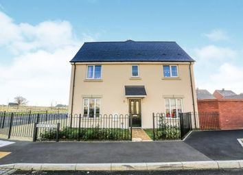 Thumbnail 3 bedroom property for sale in Mersey Road, Biggleswade, Bedfordshire