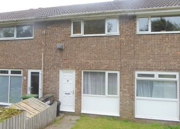Thumbnail 2 bedroom terraced house for sale in Cae Bracla, Brackla, Bridgend.