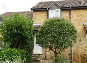 Thumbnail 2 bedroom terraced house for sale in Woodstock, Knebworth, Hertfordshire
