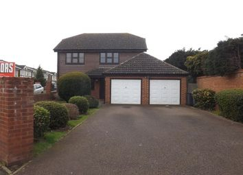 Thumbnail 4 bed property to rent in Kempston, Bedford