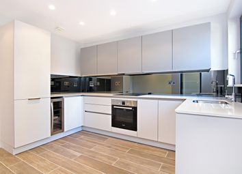 Thumbnail 3 bed flat for sale in Boundary Lane, London