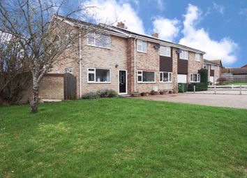 5 bed semi-detached house for sale in Beverley Close, Chalgrove, Oxford OX44