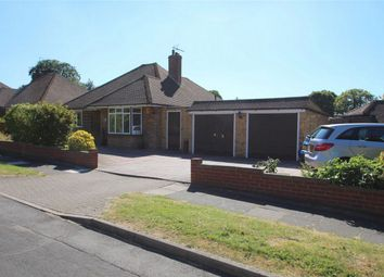 Thumbnail 2 bed detached bungalow for sale in Kemble Drive, Keston, Bromley, Kent