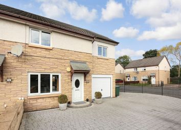 Thumbnail 3 bed end terrace house for sale in 6 Niddrie Marischal Grove, Niddrie, Edinburgh