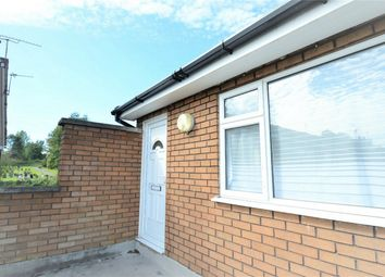 Thumbnail 2 bed flat to rent in Merriden Road, Macclesfield, Cheshire