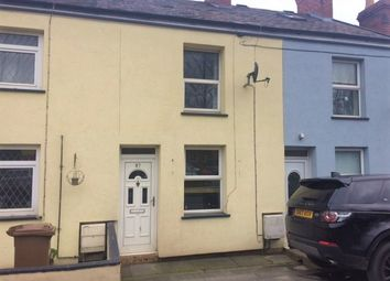 Thumbnail 2 bed terraced house for sale in Chester Road, Oakenholt, Flint