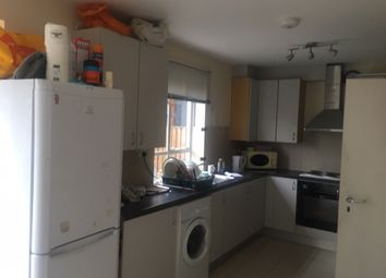 Thumbnail 3 bed shared accommodation to rent in High Road, Neasden