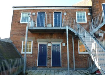 Thumbnail 1 bed flat to rent in Priory Street, Colchester, Essex