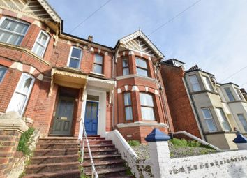4 bed end terrace house for sale in Milward Road, Hastings TN34