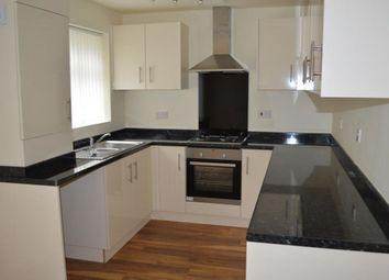 Thumbnail 3 bed semi-detached house to rent in Tadmor Close, Little Hulton, Manchester