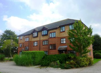 Thumbnail 2 bed flat to rent in Copper Hall Close, Rustington, Littlehampton