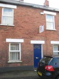 Thumbnail 3 bed terraced house to rent in Olympia Street, Belfast