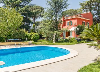 Thumbnail 5 bed villa for sale in Rome City, Rome, Lazio, Italy