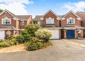 Thumbnail 3 bed detached house for sale in The Holdens, Hall Green, Birmingham
