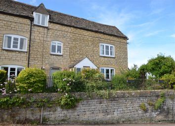 Thumbnail 3 bed end terrace house for sale in The Butts, Rodborough, Stroud, Gloucestershire