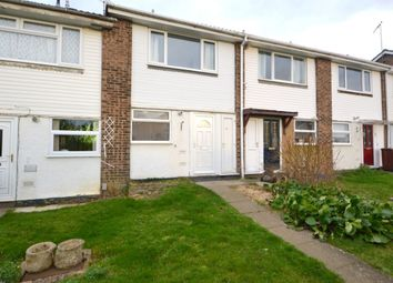Thumbnail 2 bed terraced house for sale in St. Johns Avenue, Kingsthorpe, Northampton