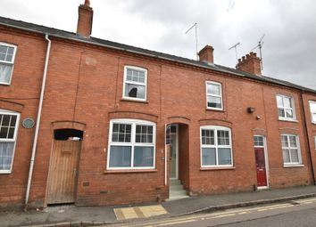 High Street, Wollaston, Northamptonshire NN29. 3 bed terraced house for sale