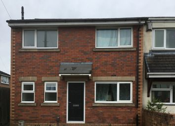 Thumbnail 3 bed semi-detached house to rent in Croal Avenue, Platt Bridge, Wigan