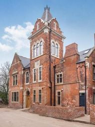 Thumbnail 2 bed flat for sale in Marlborough Hall, 30 Mapperley Road, Nottingham