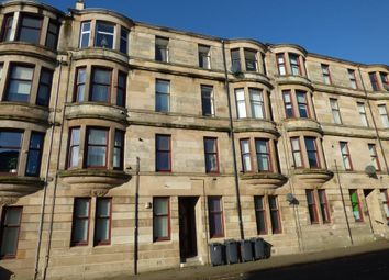 Thumbnail 3 bed flat for sale in Mckerrell Street, Paisley
