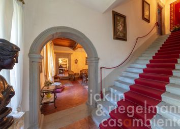 Thumbnail 7 bed town house for sale in Italy, Tuscany, Arezzo.