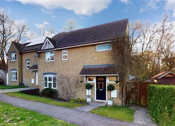 Thumbnail 3 bed semi-detached house for sale in Merton Road, Tollgate Hill, Crawley