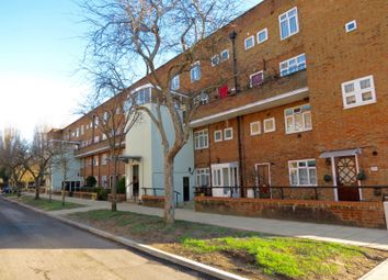 Thumbnail 3 bed flat for sale in Frensham Drive, London