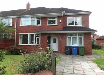 Thumbnail 4 bed property to rent in Ealing Road, Great Sankey