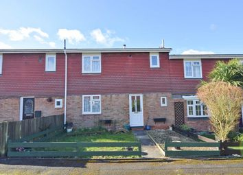 3 bed terraced house for sale in Black Dam, Basingstoke RG21