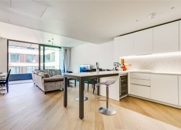 Television Centre, 101 Wood Lane, London W12. 2 bed flat