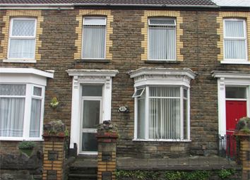 Thumbnail 2 bedroom terraced house for sale in Eastland Road, Neath, West Glamorgan