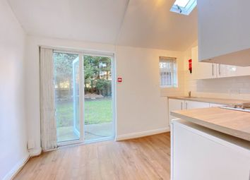Thumbnail 1 bed flat to rent in Lithos Road, Finchley Road, London