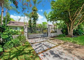 Thumbnail Property for sale in 13480 Sw 82nd Ave, Pinecrest, Florida, United States Of America