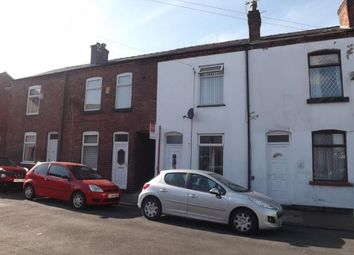 Thumbnail 2 bed property for sale in Barton Street, Golborne, Warrington