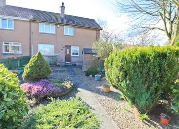 Thumbnail 3 bed semi-detached house for sale in Woodside Road, Glenrothes