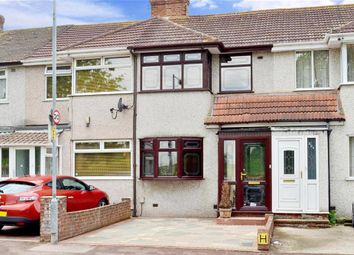 Thumbnail 3 bedroom terraced house for sale in Oval Road North, Dagenham, Essex